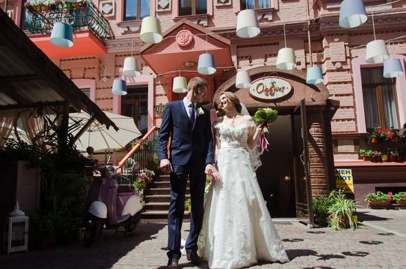 Ксения и Виталий - фото №59