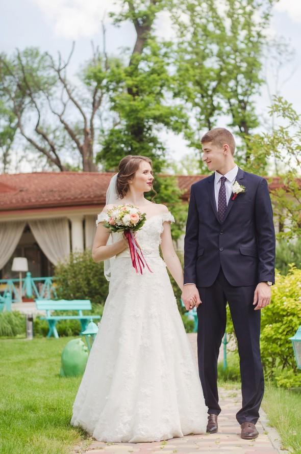 Ксения и Виталий - фото №75