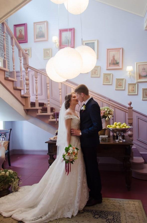 Ксения и Виталий - фото №49