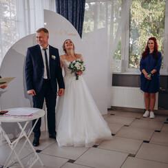 Анна Волошина - ведущий в Черкассах - фото 3