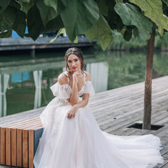 Алена Агафонова - фото 4