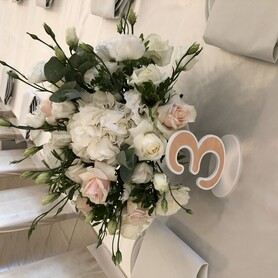 Лена Стрельченко - декоратор, флорист в Броварах - портфолио 3