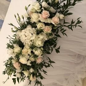 Лена Стрельченко - декоратор, флорист в Броварах - портфолио 4