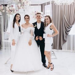 Love is - свадебное агентство в Ивано-Франковске - фото 1