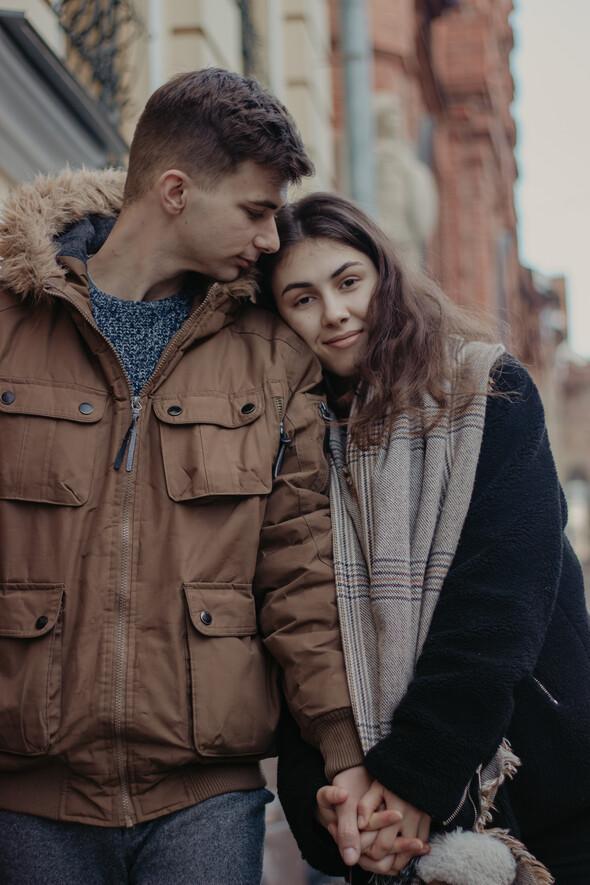 Городская Love Story - фото №13