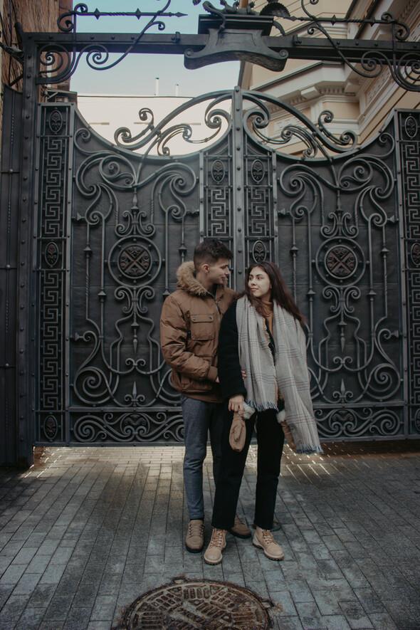 Городская Love Story - фото №2