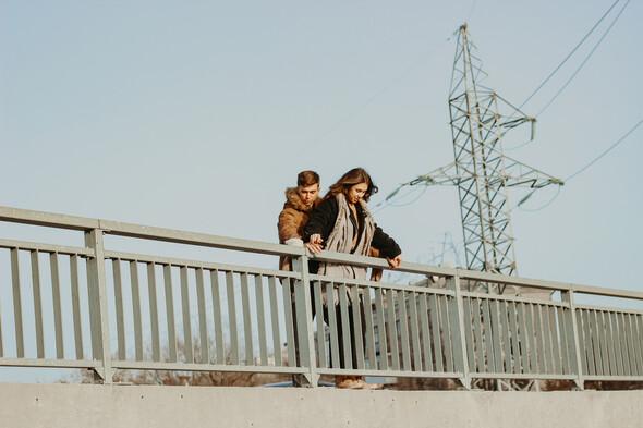 Городская Love Story - фото №45