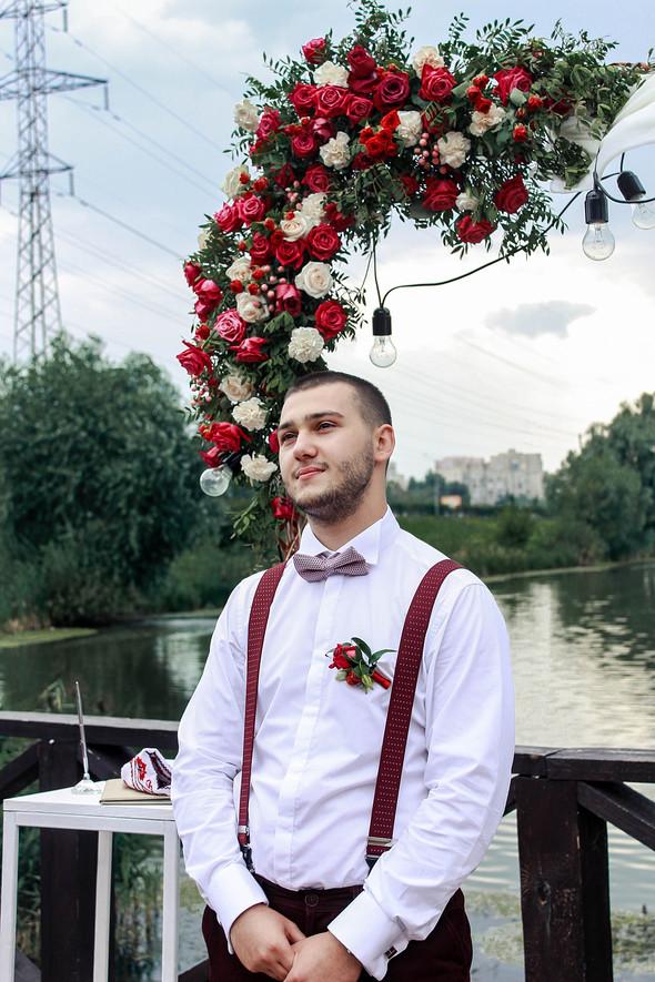 #ИлюшинаЛюбовь L&I - фото №64