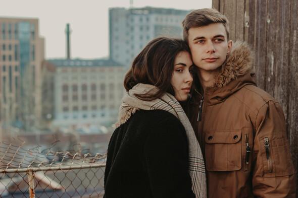 Городская Love Story - фото №39