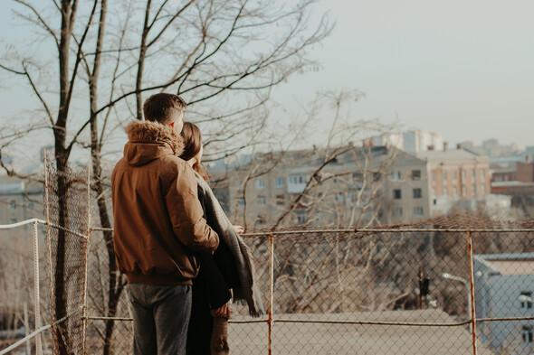 Городская Love Story - фото №36