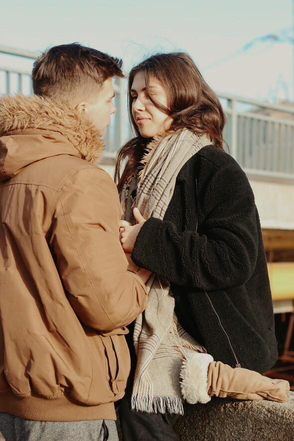 Городская Love Story - фото №42