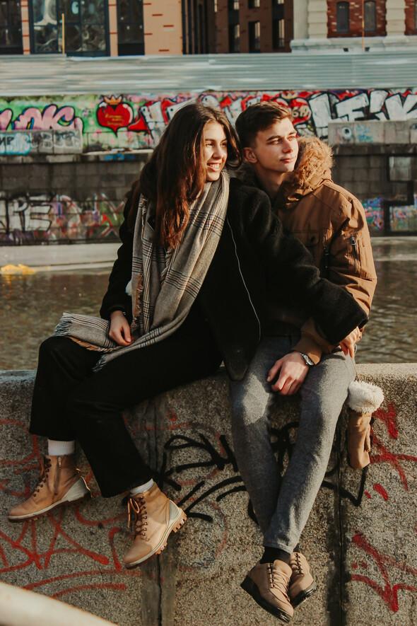 Городская Love Story - фото №44