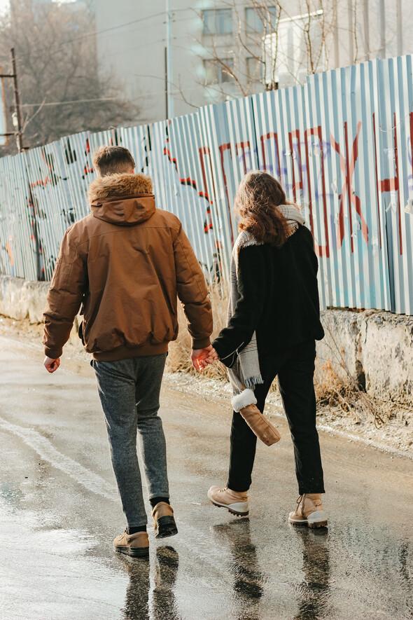 Городская Love Story - фото №40