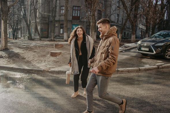 Городская Love Story - фото №3