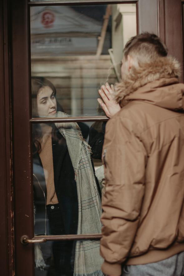 Городская Love Story - фото №31