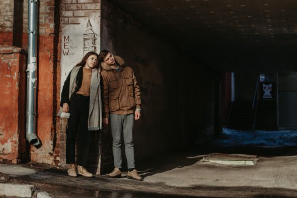 Городская Love Story - фото №28