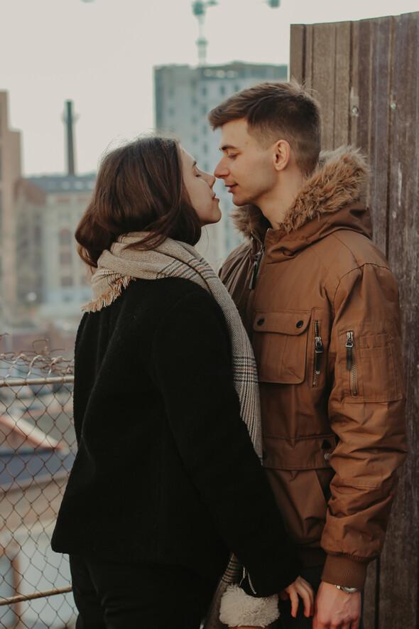 Городская Love Story - фото №38