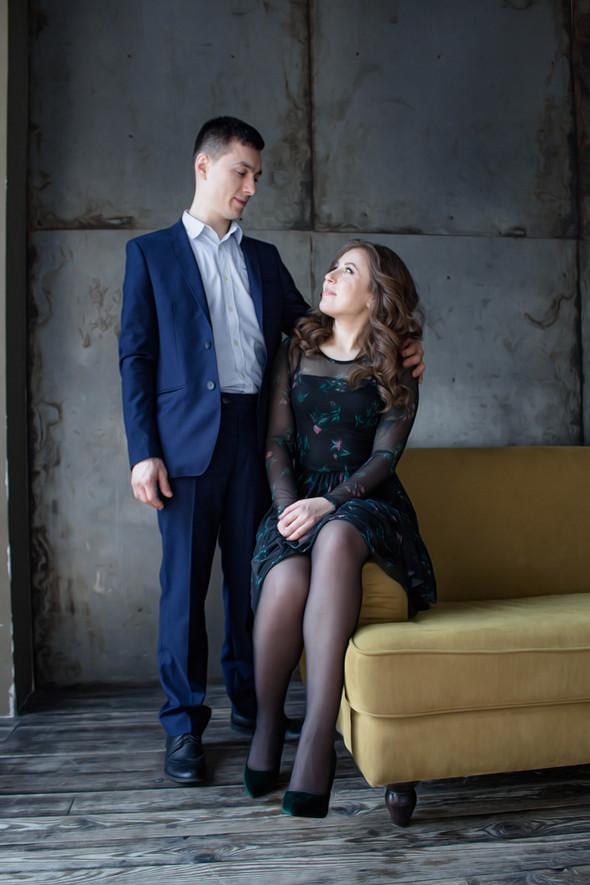 Love story | Женя + Сергей - фото №50