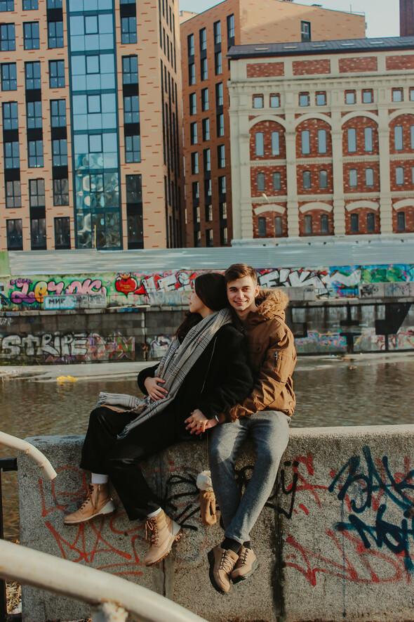 Городская Love Story - фото №43