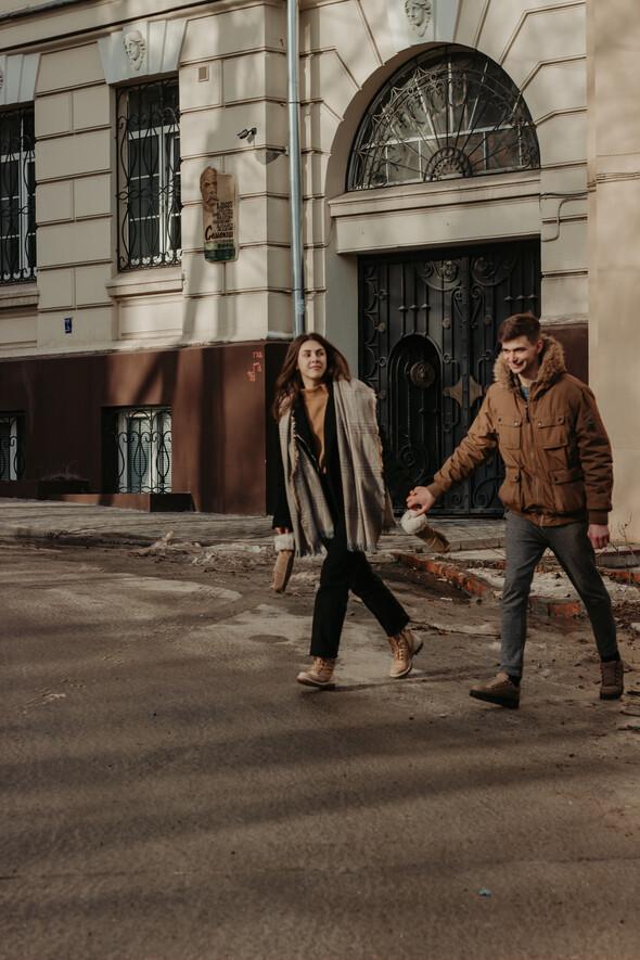 Городская Love Story - фото №35