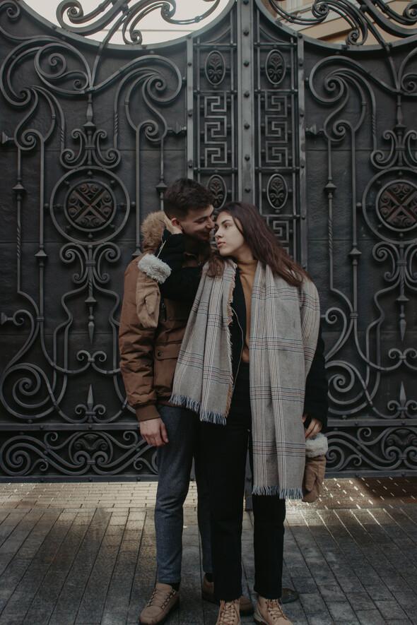 Городская Love Story - фото №9