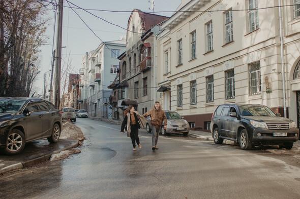 Городская Love Story - фото №33