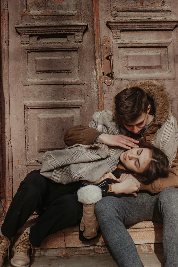 Городская Love Story - фото №21