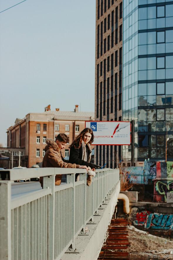 Городская Love Story - фото №46