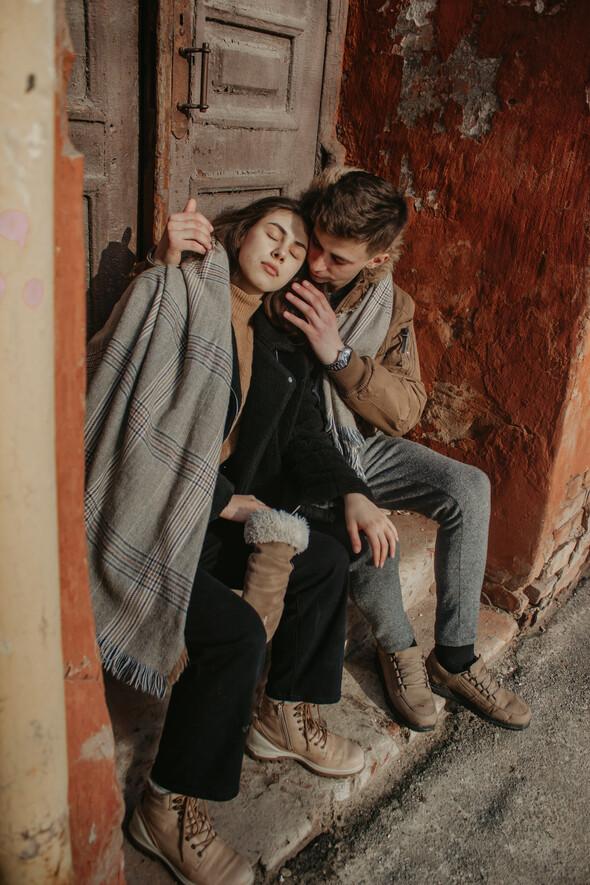 Городская Love Story - фото №18