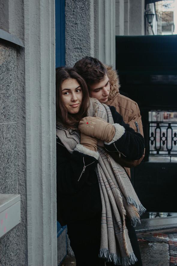 Городская Love Story - фото №5
