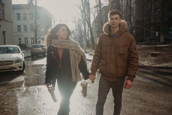 Городская Love Story - фото №34