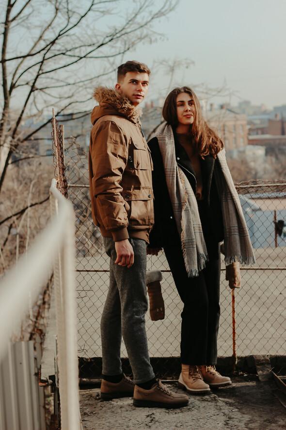 Городская Love Story - фото №37
