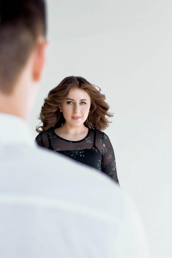 Love story | Женя + Сергей - фото №24