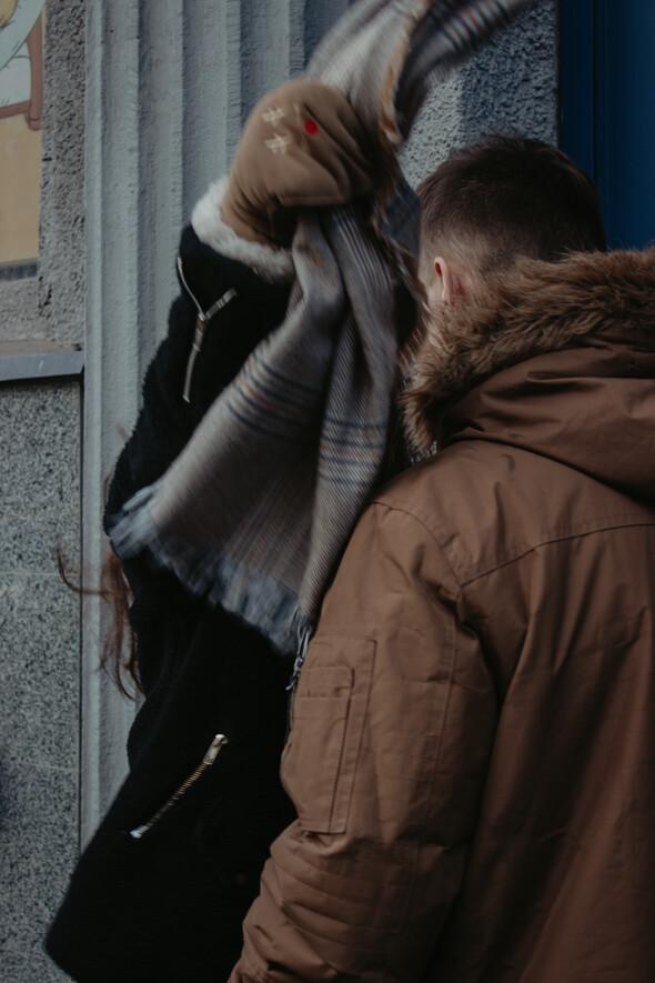 Городская Love Story - фото №6