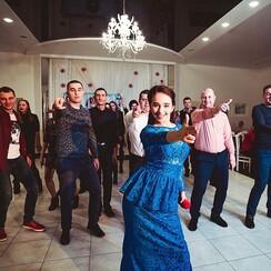 Юлия Лущинская - ведущий в Киеве - фото 3