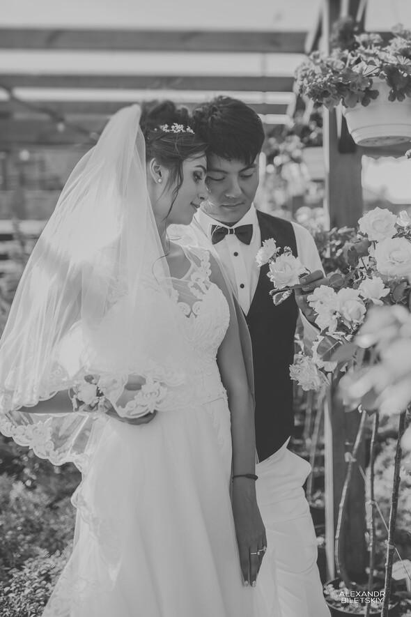 Wedding Day  L & J  - фото №8