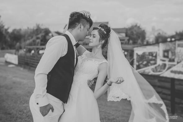Wedding Day  L & J  - фото №6