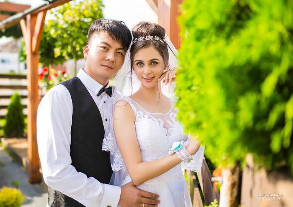 Wedding Day  L & J  - фото №14