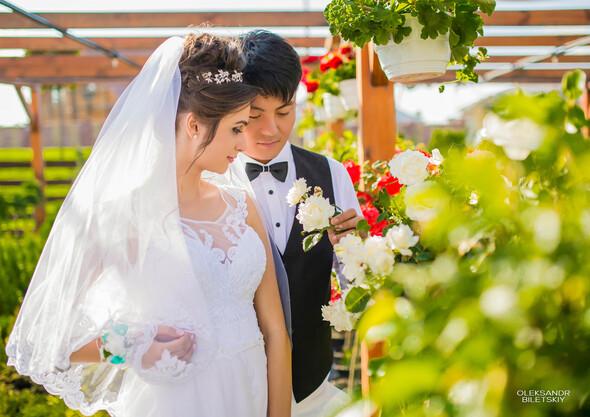 Wedding Day  L & J  - фото №10