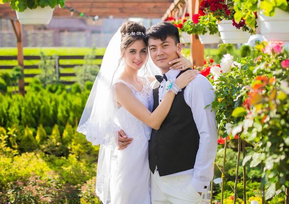 Wedding Day  L & J  - фото №11