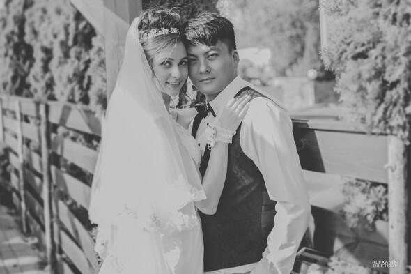 Wedding Day  L & J  - фото №2