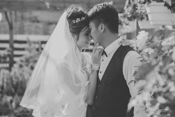 Wedding Day  L & J  - фото №9