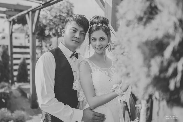 Wedding Day  L & J  - фото №5
