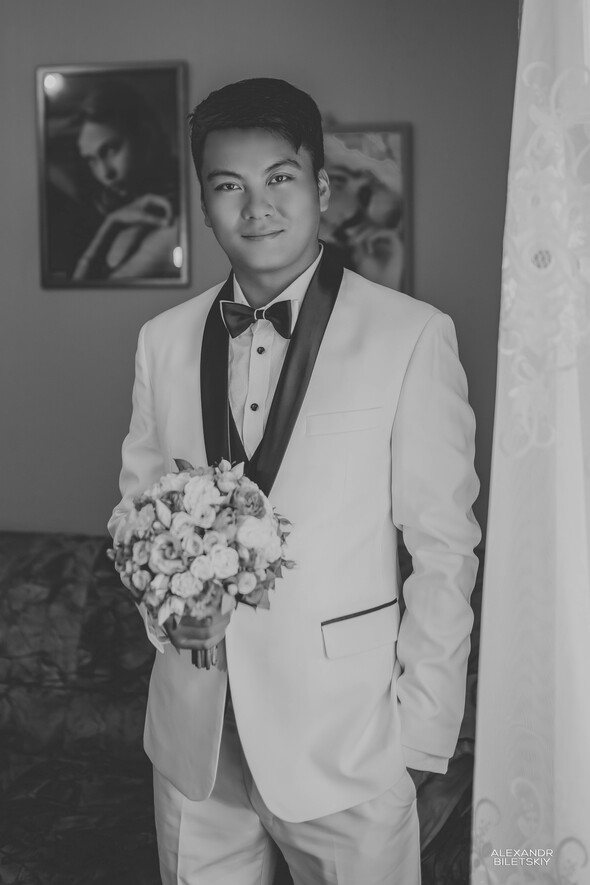 Wedding Day  L & J  - фото №1