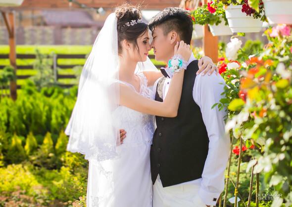 Wedding Day  L & J  - фото №12