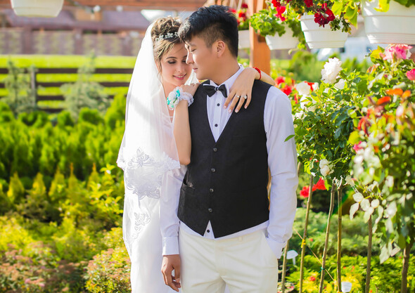 Wedding Day  L & J  - фото №13