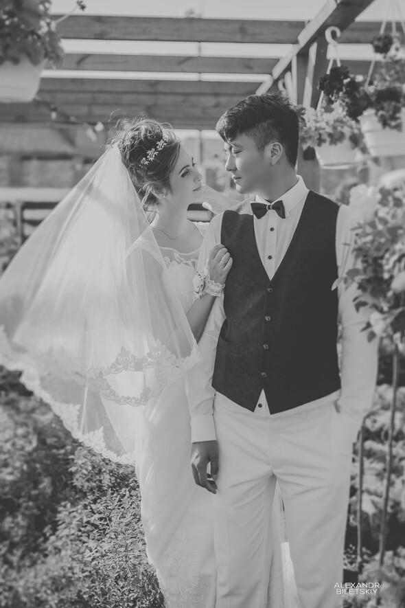 Wedding Day  L & J  - фото №4