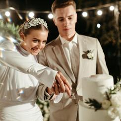 СВАДЬБА ДРУЗЕЙ - свадебное агентство в Харькове - фото 3