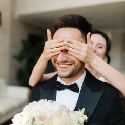 СВАДЬБА ДРУЗЕЙ - свадебное агентство в Харькове - фото 4