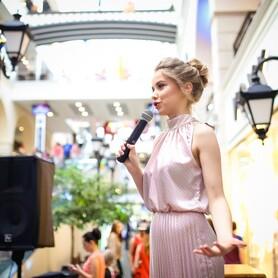 Елена Кравчук - ведущий в Киеве - портфолио 6